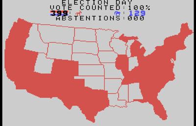 Colecovision Campaign '84